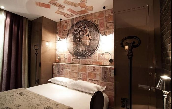 Hotel Viceversa Designist 8