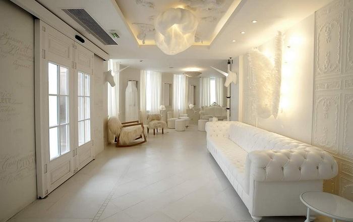 Hotel Viceversa - Designist