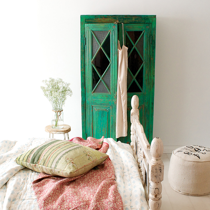 Shabby chic - colonial - Designist (1)