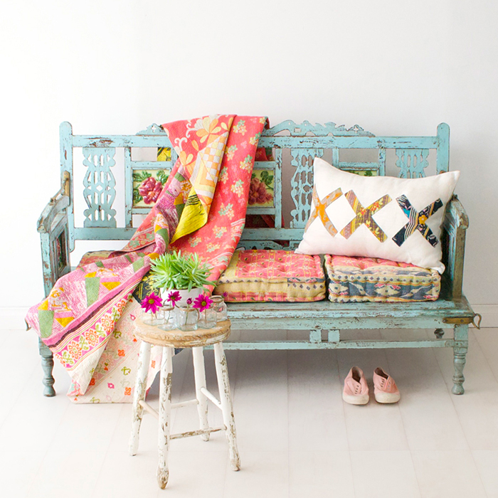 Shabby chic - colonial - Designist (10)