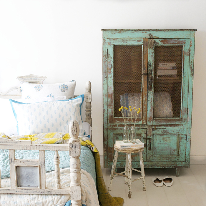 Shabby chic - colonial - Designist (2)