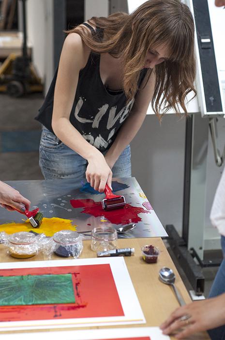 The work-out - Abc de Colorat - Designist (10)