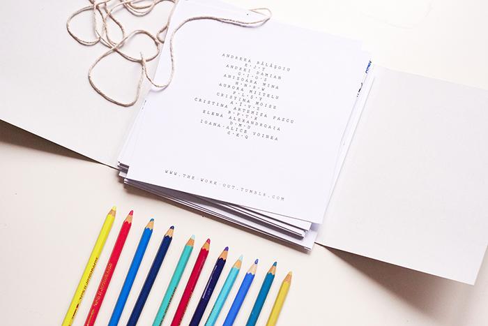 The work-out - Abc de Colorat - Designist (7)