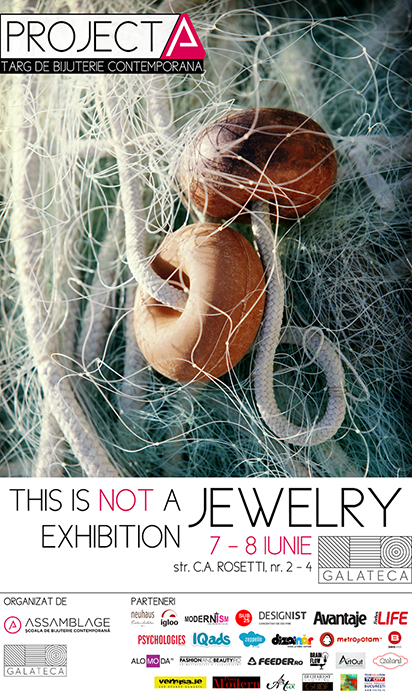 This is not jewelry - Designist