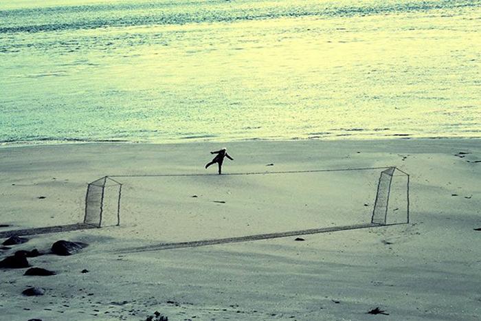 Arta pe plaja - Designist (4)