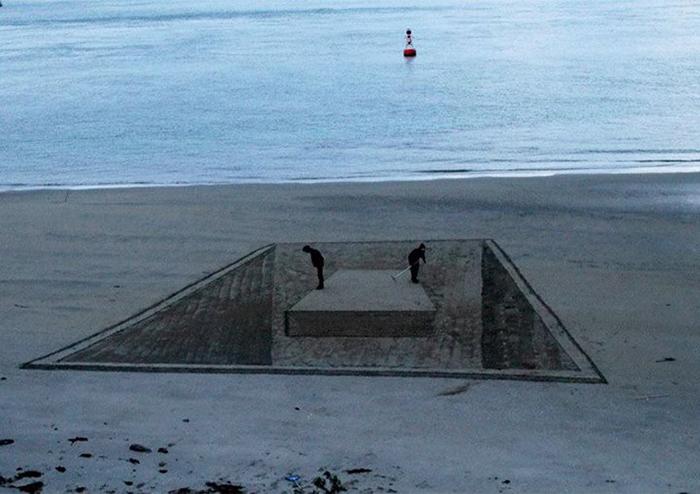 Arta pe plaja - Designist (7)