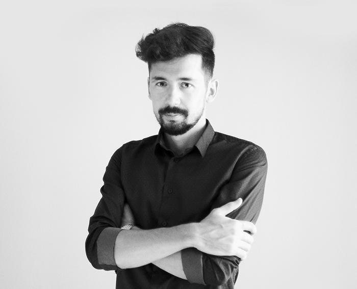 Dragos_Solot_Architect - Designist