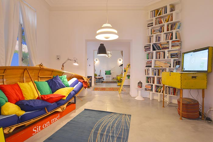 Google House - Bucuresti - Designist (11)