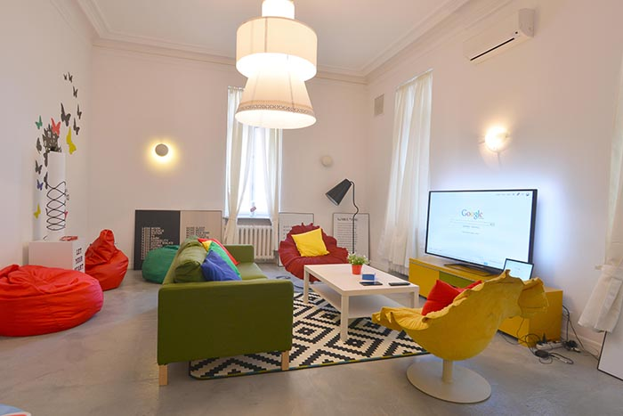 Google House - Bucuresti - Designist (12)