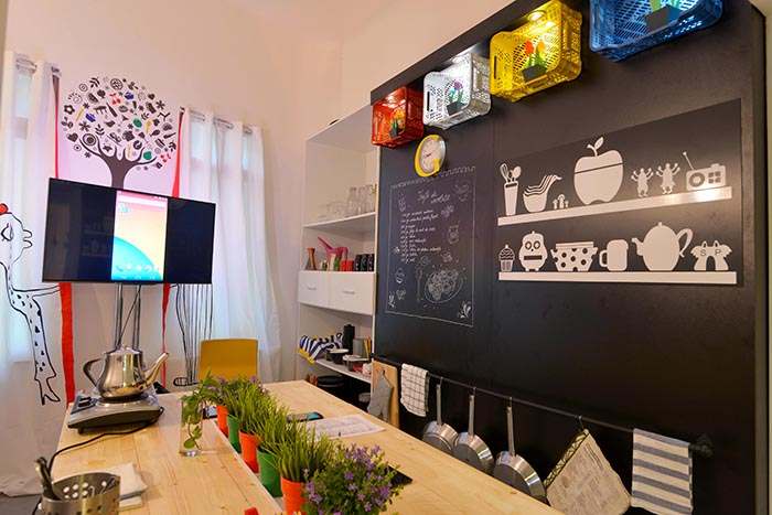 Google House - Bucuresti - Designist (13)