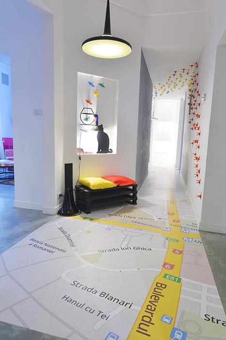 Google House - Bucuresti - Designist (2)