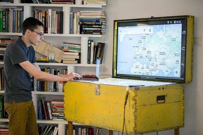 Google House - Bucuresti - Designist (7)