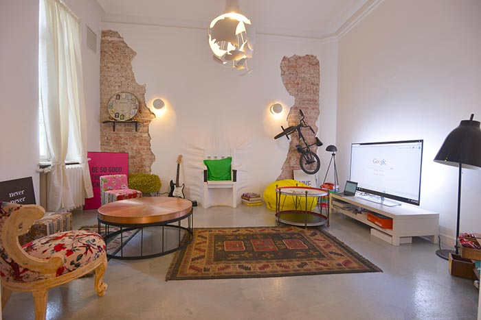 Google House - Bucuresti - Designist (9)