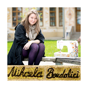 Mihaela_Bondalici - Designist