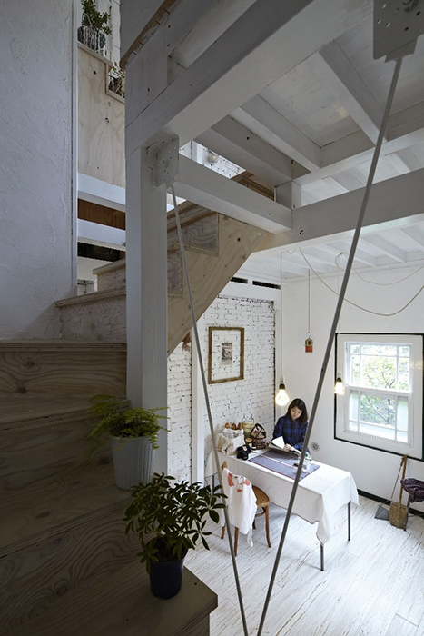 Number 555 Architects - Japonia - Designist (6)