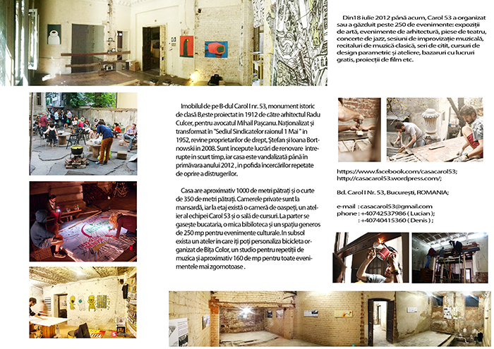 Swimathon Bucuresti - Designist (1)
