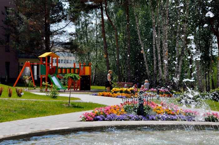 The Park Bajoru Kalvos Vilnius 02