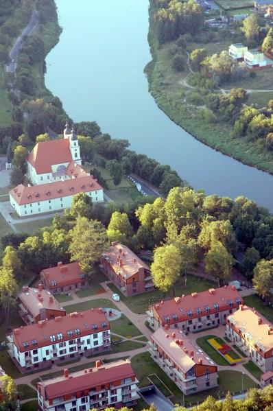 The Park - Verkių slėnis Vilnius 3