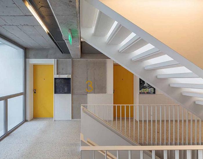 Apartament Dogarilor - Designist (1)