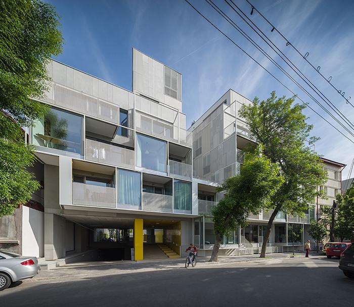 Apartament Dogarilor - Designist (15)