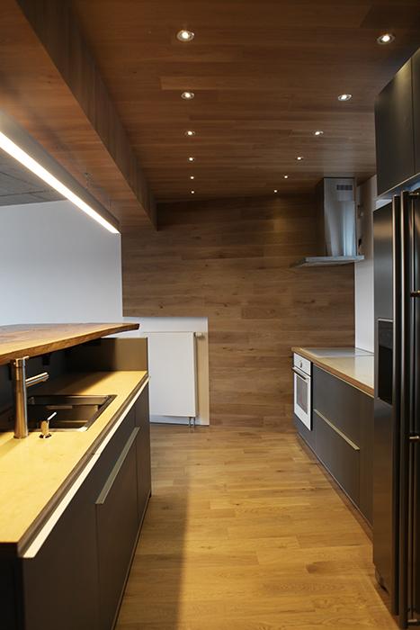 Apartament Dogarilor - Designist (5)