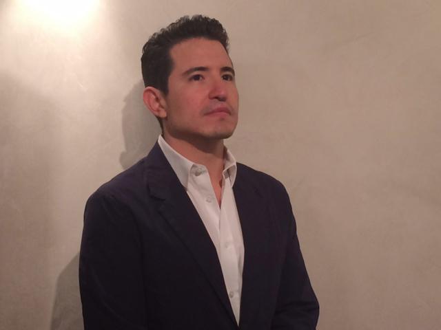 Carlos Luna - Designist