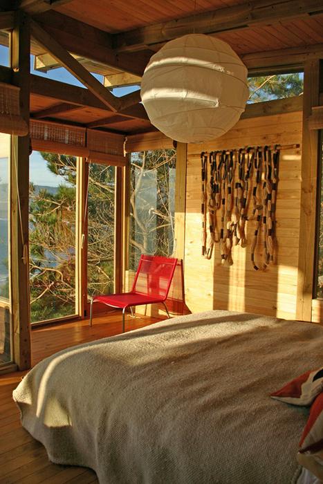 Casa pe stanca - Chile - Designist (1)