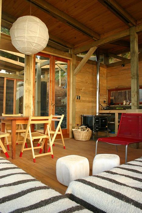 Casa pe stanca - Chile - Designist (10)