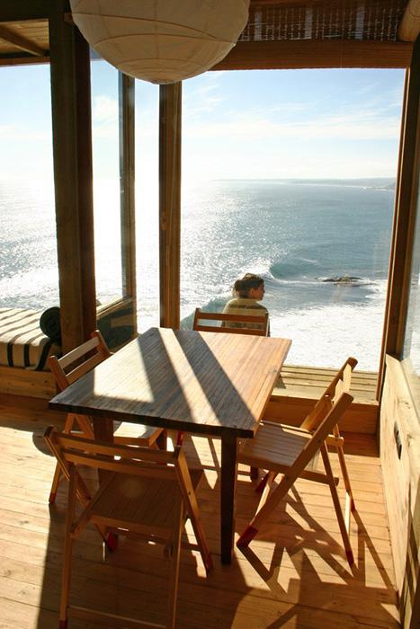 Casa pe stanca - Chile - Designist (11)