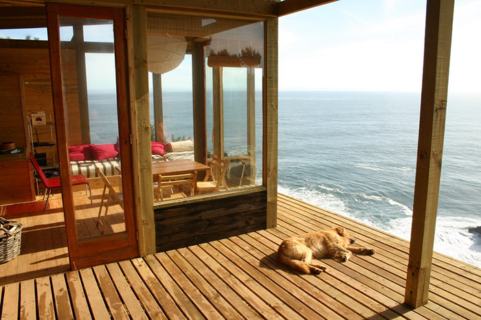 Casa pe stanca - Chile - Designist (3)