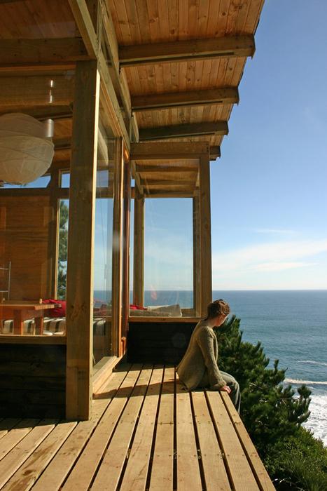 Casa pe stanca - Chile - Designist (5)