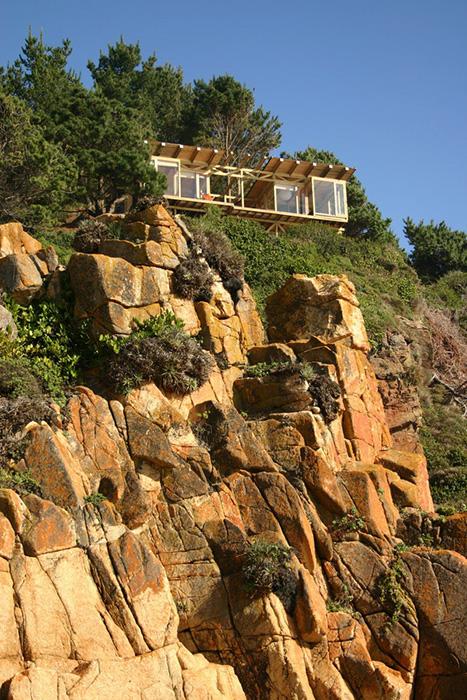 Casa pe stanca - Chile - Designist (7)