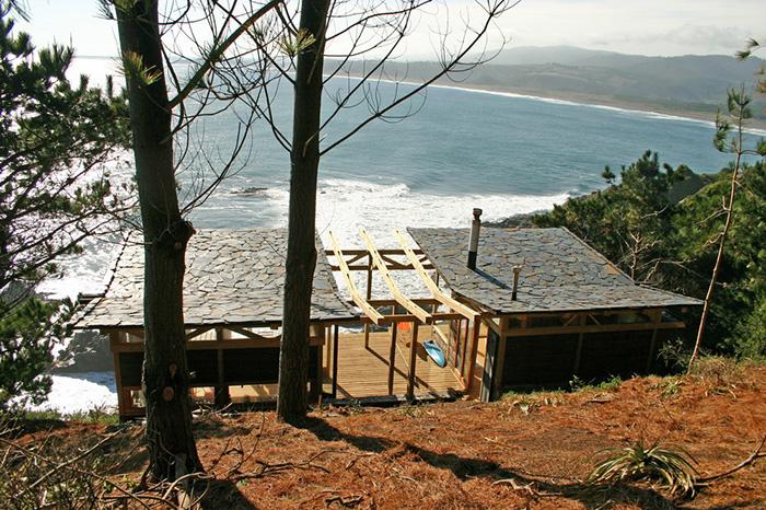 Casa pe stanca - Chile - Designist (9)