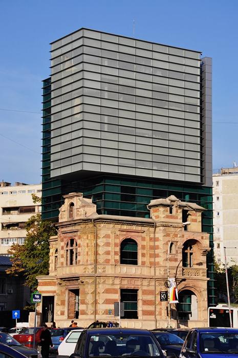 Nou si vechi - arhitectura Bucuresti - Designist (4)