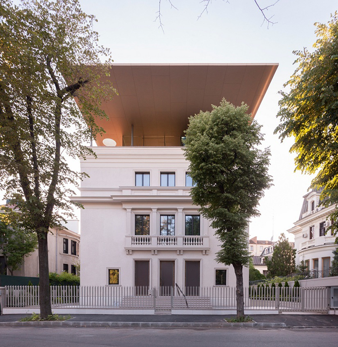 Nou si vechi - arhitectura Bucuresti - Designist (6)