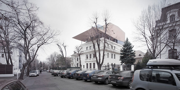 Nou si vechi - arhitectura Bucuresti - Designist (8)