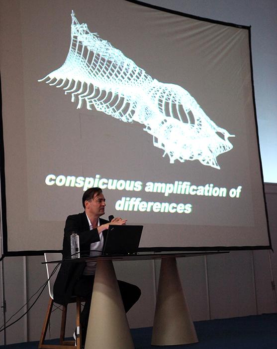 Patrik Schumacher - Designist