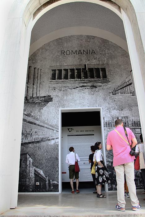 Pavilionul Romaniei - Bienala de la Venetia - Designist (14)
