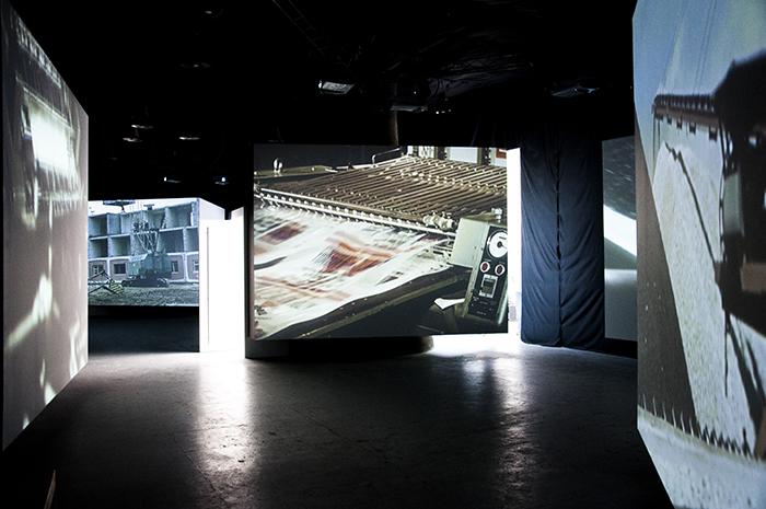 Pavilionul Romaniei - Bienala de la Venetia - Designist (2)