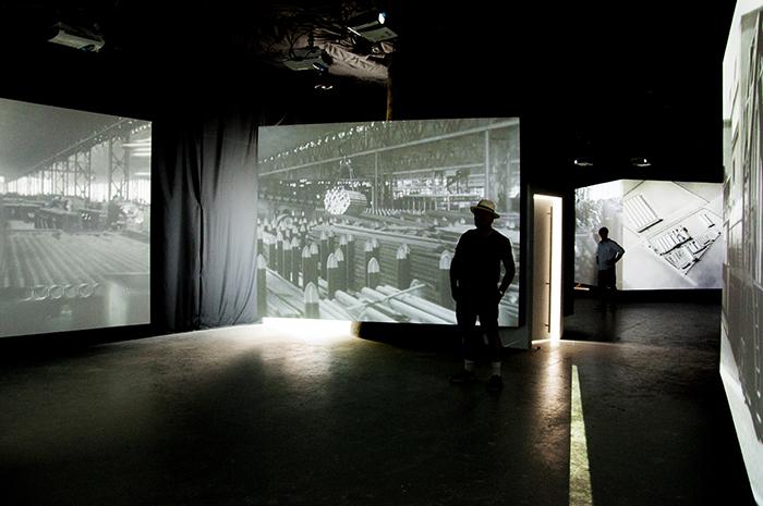 Pavilionul Romaniei - Bienala de la Venetia - Designist (4)