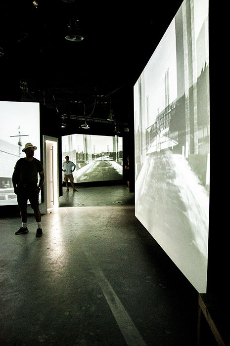 Pavilionul Romaniei - Bienala de la Venetia - Designist (5)