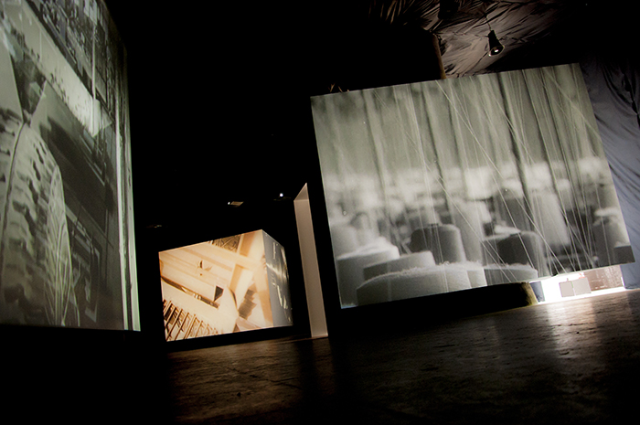 Pavilionul Romaniei - Bienala de la Venetia - Designist (7)