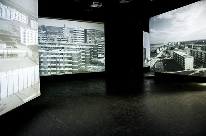 Pavilionul Romaniei - Bienala de la Venetia - Designist (8)