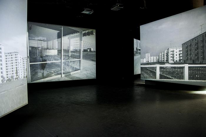 Pavilionul Romaniei - Bienala de la Venetia - Designist (9)