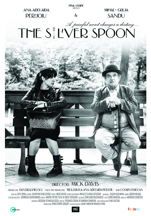 The Silver Spoon short film by PINK STRIPE Group - Designist