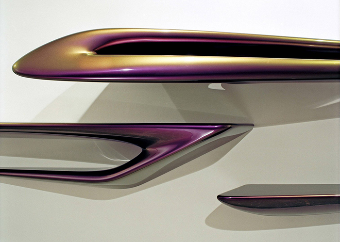 zaha - establish - Designist
