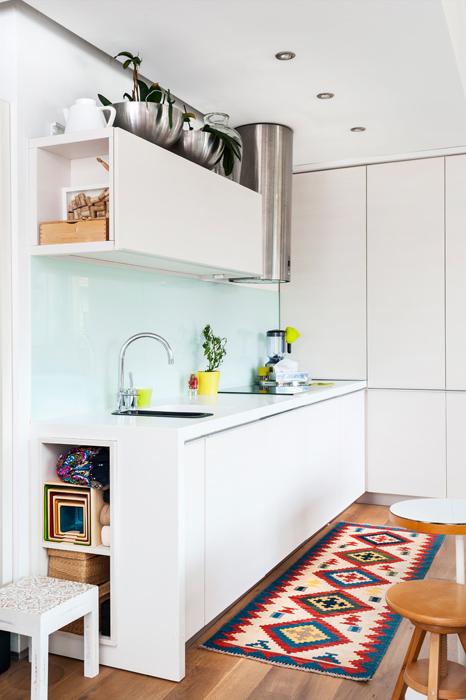 Apartament luminos - Bucuresti - Designist (12)