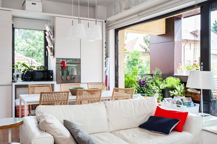 Apartament luminos - Bucuresti - Designist (13)