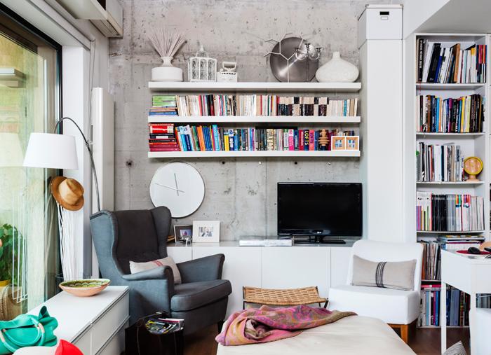 Apartament luminos - Bucuresti - Designist (3)