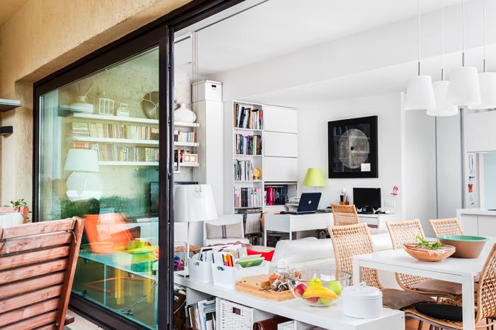 Apartament luminos - Bucuresti - Designist (4)